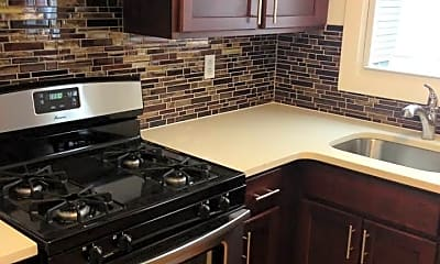 Kitchen, 133 S 11th St, 1