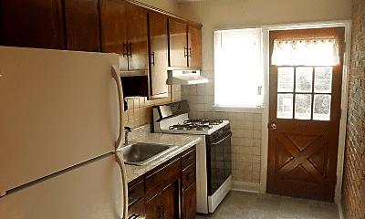 Kitchen, 1725 White Oak Ave, 2