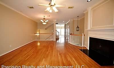 Living Room, 1311 Oneil St, 1