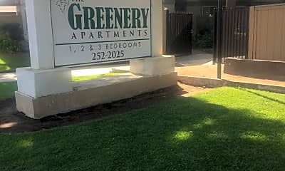 The Greenery Apartments, 1