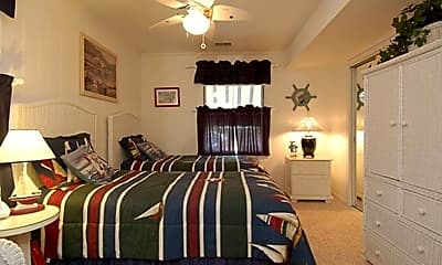 Bedroom, 114 88th St A, 2