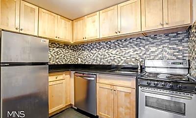 Kitchen, 337 W 30th St 1-B, 1