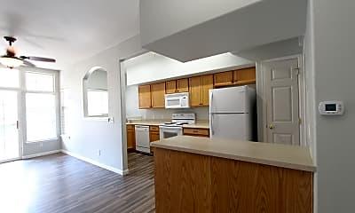 Kitchen, 9408 E Florida Avenue, 1