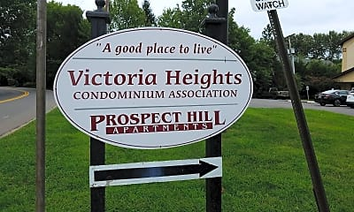 Prospect Hills Apartment Homes, 1