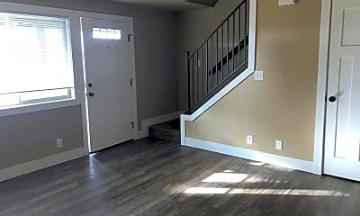 Living Room, 110 NW Colorado Ave, 1