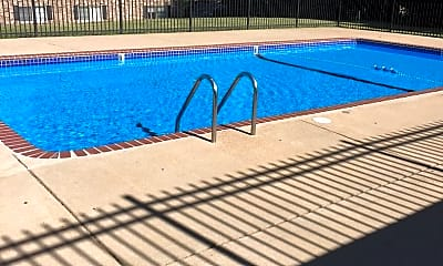 Pool, 9032  Gravois View Ct., 1