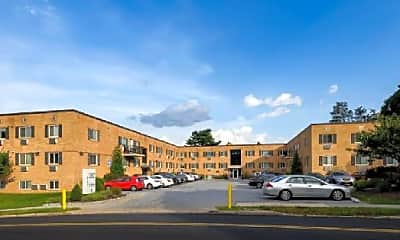 Building, 631 Leverington Ave, 2