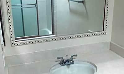 Bathroom, 11081 Rose Ave 15, 1