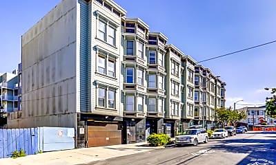 Building, 199 Tiffany Avenue, 301, 2