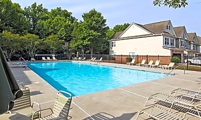 Pool, 3166 Cross Creek Dr, 2