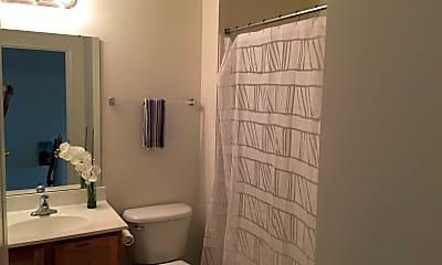 Bathroom, 2106 Lockwood Dr, 2