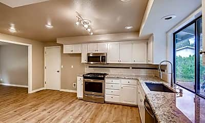 Kitchen, 1223 NW 109th St, 1