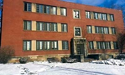 Building, 708 West Bancroft, 0