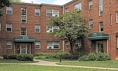 Building, Kirkwood, 0