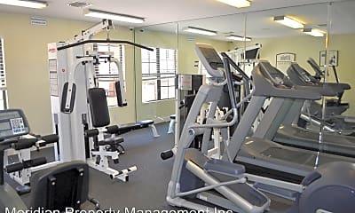 Fitness Weight Room, 12063 Alta Carmel Ct, 2