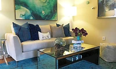 Living Room, Beacon Square, 0