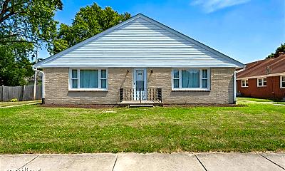 Building, 1819 Logan St, 0