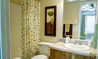 Bathroom, Villas at LeBlanc Park, 2
