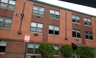 Mt Carmel Apartments, 2
