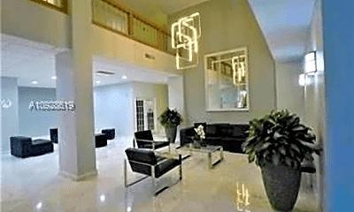 Living Room, 2780 NE 183rd St, 1