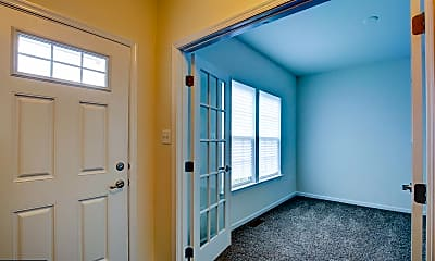 Bedroom, 103 Churndash Way, 1