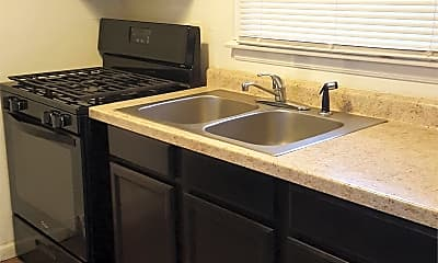 Kitchen, 113 W Campbell Ave, 1