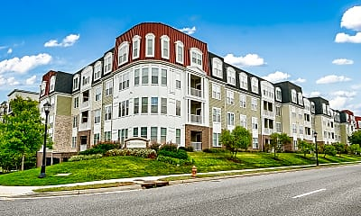 The Quarters at Towson Town Center Apartments, 0