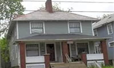 Building, 2371 N 4th St, 0