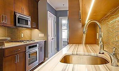 Kitchen, 529 Jefferson St 7, 1