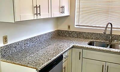 Kitchen, 922 W Duarte Rd, 1