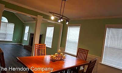 Dining Room, 2006 Oakdale Dr, 1