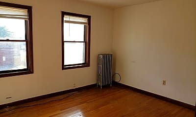 Bedroom, 417 New York St, 2