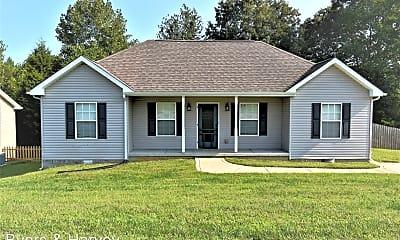 Building, 584 Cedar Valley Dr, 0