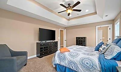 Bedroom, 1121 Chinook Circle, 0