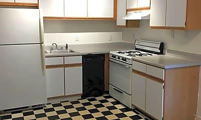 Kitchen, 109 Springdale St, 0