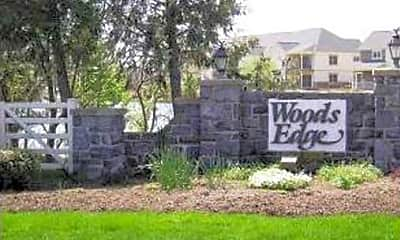 Woods Edge Townhomes, 1