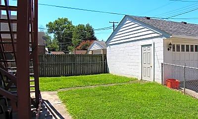 Building, 2402 Bradley Ave, 1