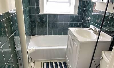 Bathroom, 1641 Commonwealth Avenue, 1