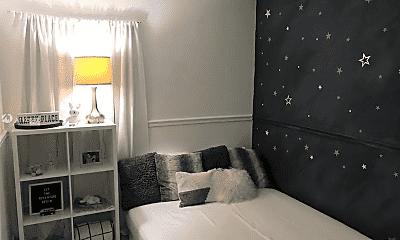 Bedroom, 13806 SW 52nd St, 1