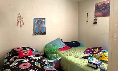 Bedroom, 478 Herschel St, 2