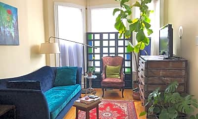 Living Room, 2138 W Race Ave, 0