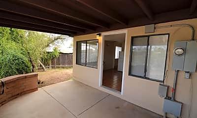 Patio / Deck, 3130 W Rock Hill Rd 38, 1