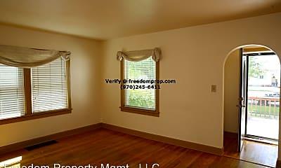 Bedroom, 1540 Main St, 1