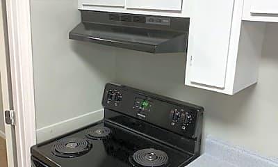 Kitchen, 5100 Highpoint Rd, 1
