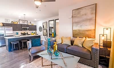 EVO Apartments, 2