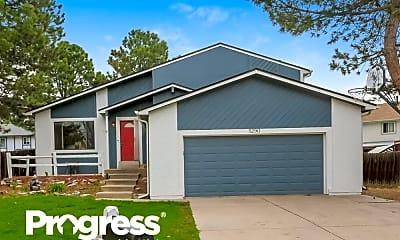 Building, 5290 S Ventura Way, 0