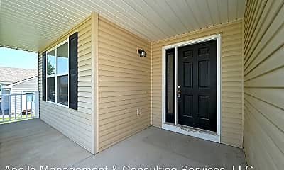 Patio / Deck, 12905 NW Oakview Dr, 2