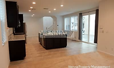 Living Room, 1271 Goldenrod Way, 1