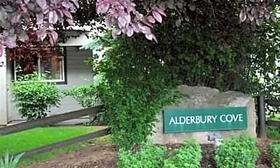Alderbury Cove, 2