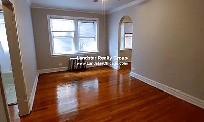 Bedroom, 4650 N Elston Ave, 1